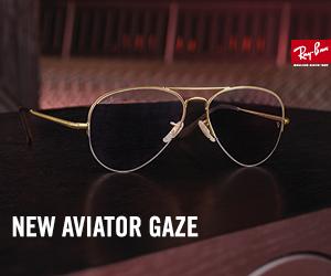 Ray Ban - New Aviator Graze